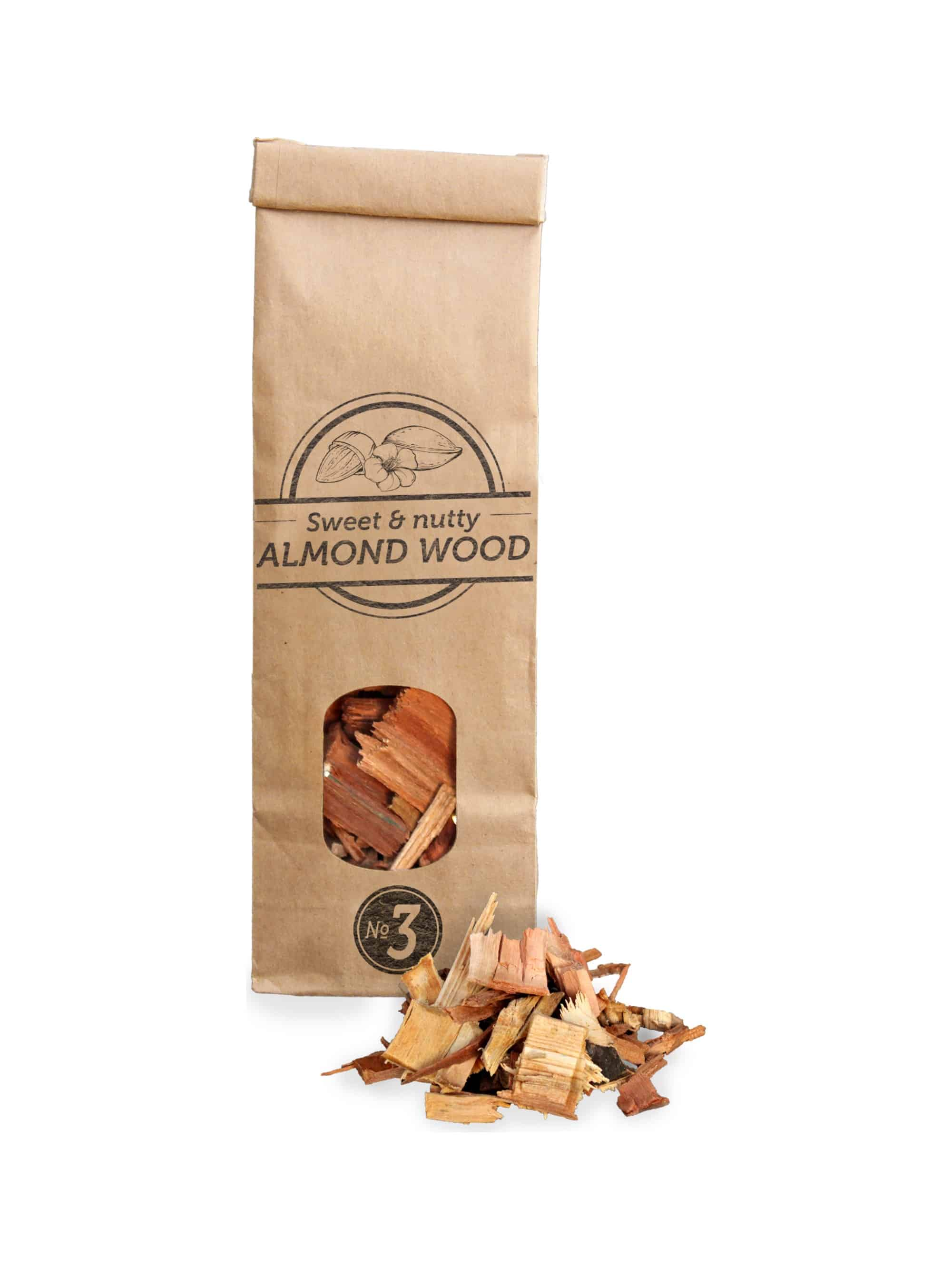 SOW Almond Chips Nº3