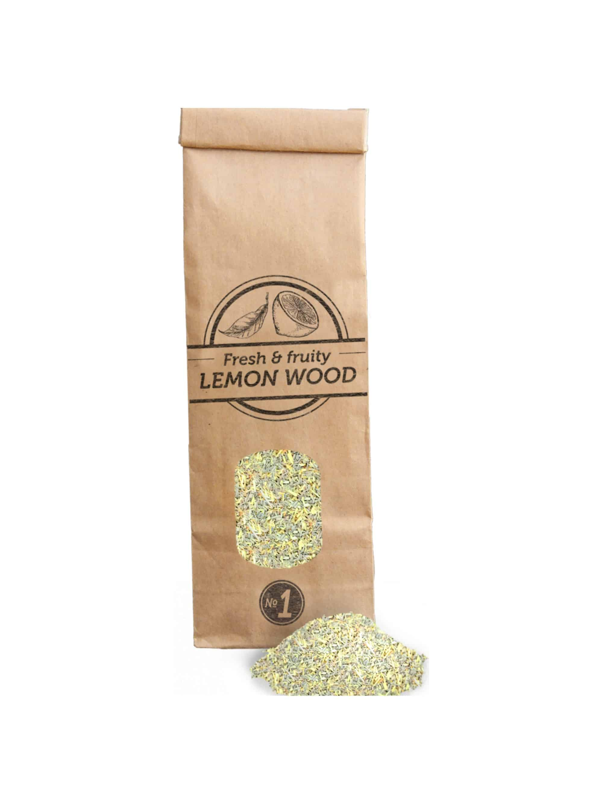 SOW Lemon Tree Smoking Dust Nº1